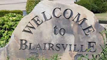 BLAIRSVILLE BOROUGH ADOPTS BUDGET BY SPLIT VOTE