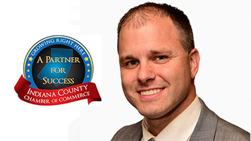 STRUZZI LAUDS CHOICE OF HILLIARD AS NEW CHAMBER OF COMMERCE PRESIDENT