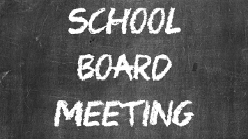 MARION CENTER, PURCHASE LINE SCHOOL BOARDS TO MEET TONIGHT