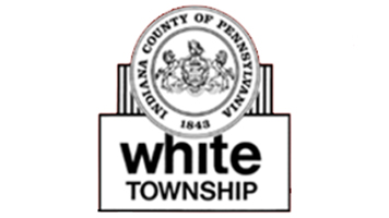 WHITE TOWNSHIP SUPERVISORS TABLE PASSING STORM WATER ORDINANCE