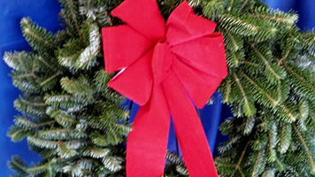 "INDIANA'S ""WREATHS FOR INDIANA COUNTY VETERANS"" PROGRAM IS TODAY"