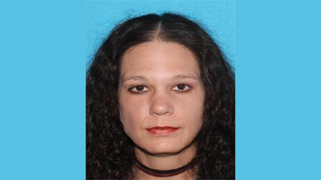 POLICE SEARCHING FOR MISSING SALTSBURG WOMAN