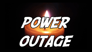 POWER KNOCKED OUT IN INDIANA BOROUGH DUE TO CAR CRASH EARLY THIS MORNING