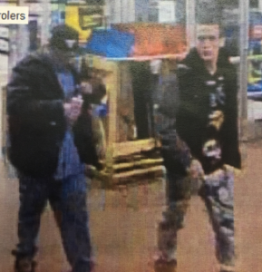 a0ed9589d STATE POLICE RELEASE PICTURES OF VALENTINE S DAY THEFT AT WHITE ...