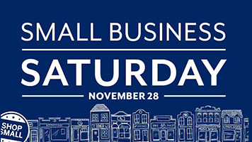 SMALL BUSINESS SATURDAY LOOKS TO BRING BUSINESS TO INDIANA STORES