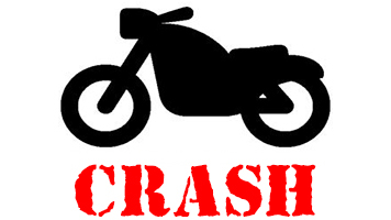 ROUTE 981 TRAFFIC IMPACTED BY MOTORCYCLE CRASH WEDNESDAY NIGHT