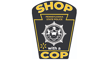SHOP WITH A COP HELD IN WESTMORELAND COUNTY TUESDAY
