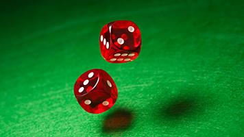 PROPOSED MINI-CASINO DEVELOPERS ESTIMATE ECONOMIC IMPACT TO COUNTY