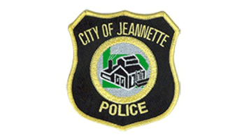 JEANNETTE MAN ACCUSED OF ASSAULT ON OFFICERS, POLICE DOG