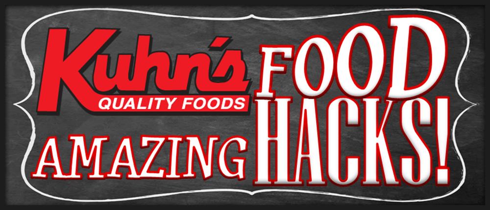 Feature: http://d2003.cms.socastsrm.com/2018/12/03/kuhns-amazing-food-hacks-december/