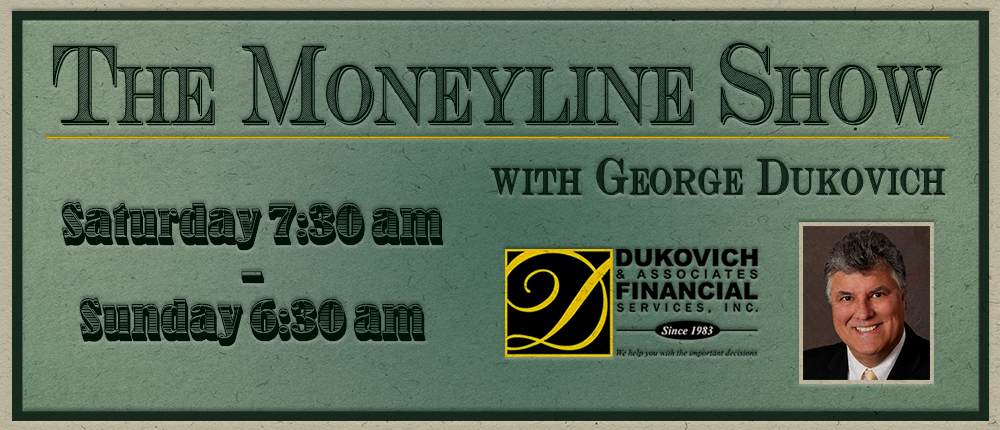 The Moneyline Show