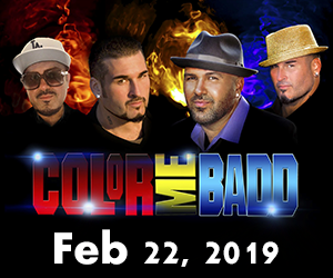 Feature: http://www.druskyentertainment.com/event/1801486-color-me-badd-warrendale/