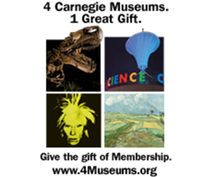 Feature: http://www.carnegiemuseums.org/