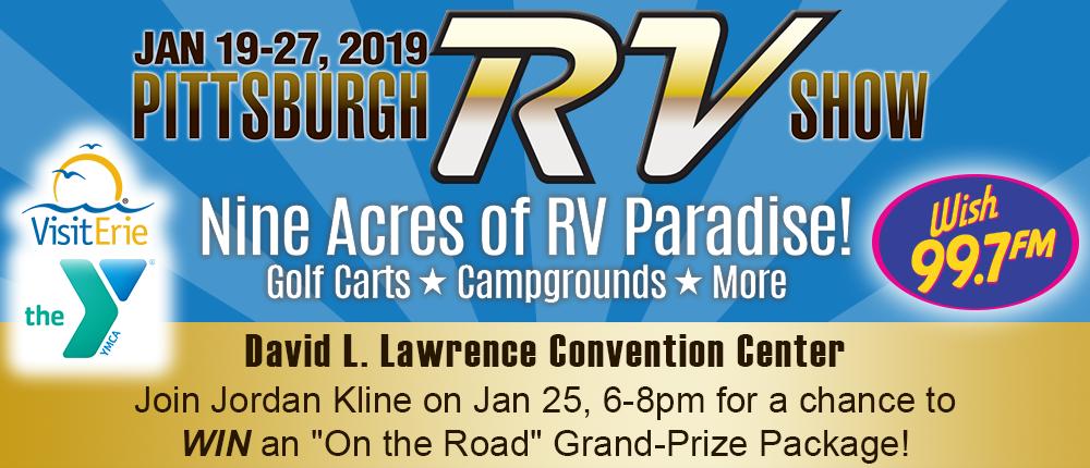 2019 Pittsburgh RV Show