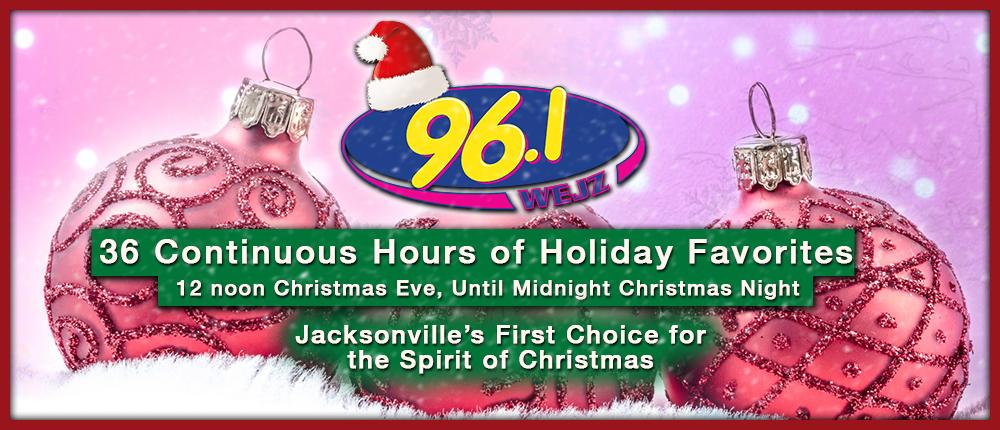 36 Hours of Christmas