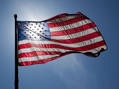 Flag To Be Raised On 90 Foot Pole Sunday