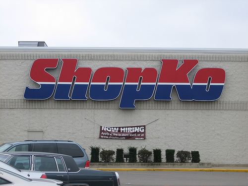 Recently Opened Ord Shopko Closing After Two Years