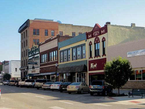 Nebraska population growing at slow, steady pace