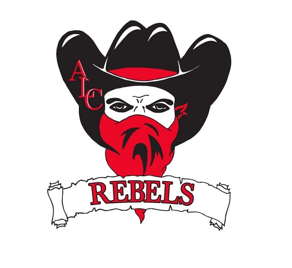 Rebel Hoops Sweep Amherst
