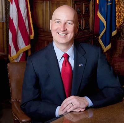 Nebraska state agencies told to brace for federal shutdown