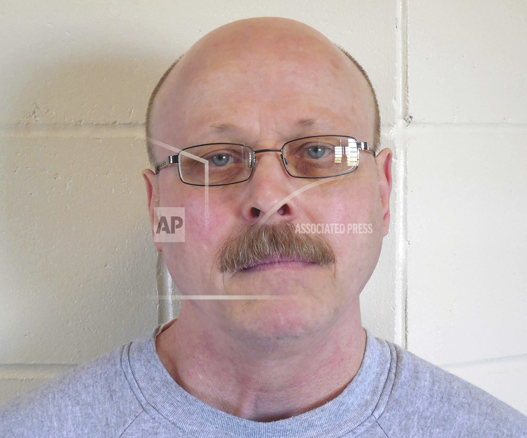 Nebraska prisons head says execution appeared to go normally