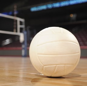 Husker Volleyball Continues To Prepare For Final Four