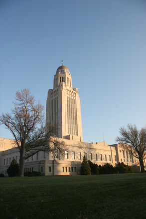Capitol Focus: Senator Albrecht Introduces LB 209