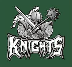 Highschool Hoops Roundup: Knights Sweep Wolves In Double Header.