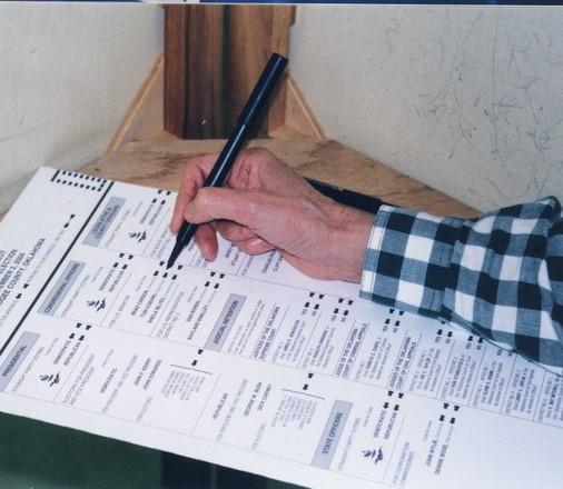Incoming Nebraska secretary of state planning voter ID bills