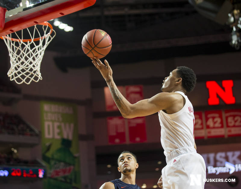 Huskers Look To Get Back To Winning Ways Against Penn St.