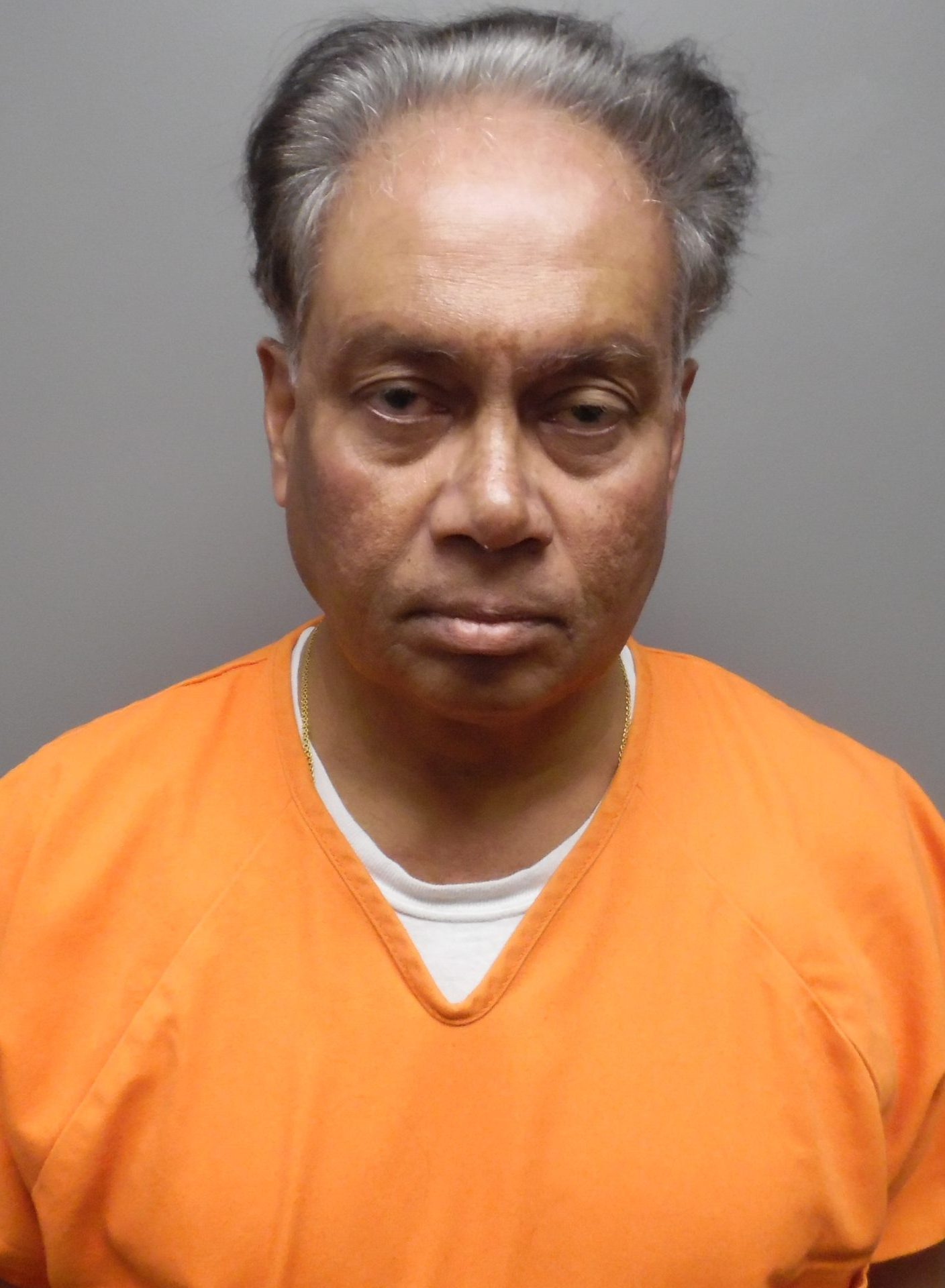Central Nebraska priest charged with sex assault of woman