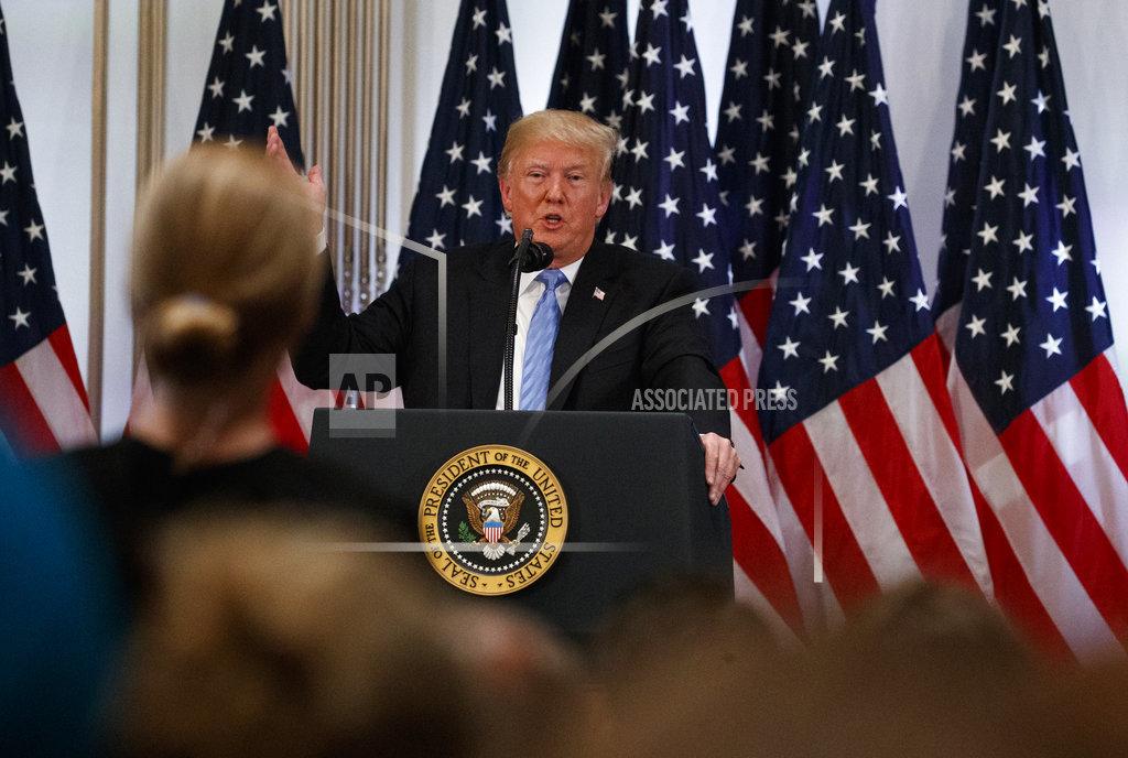 Shutdown: President To Address Nation Tonight