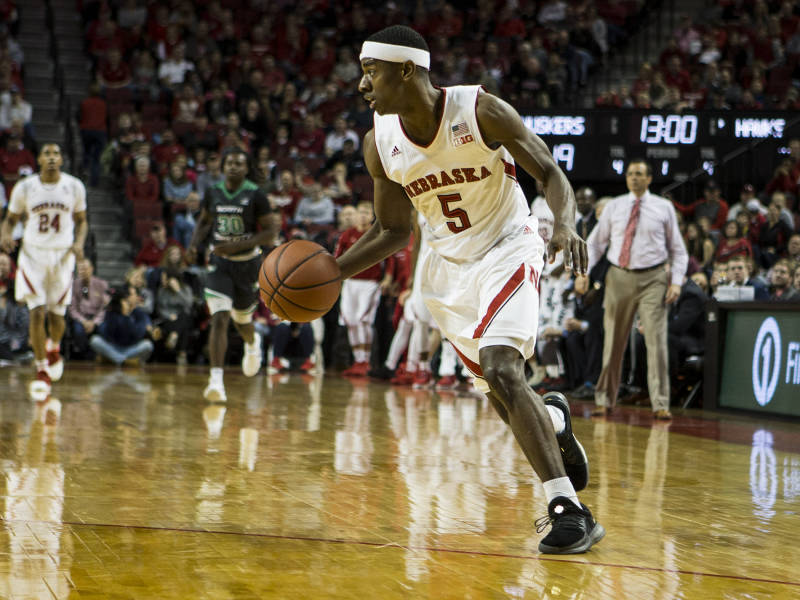 Ranked Huskers Head To Maryland Wednesday