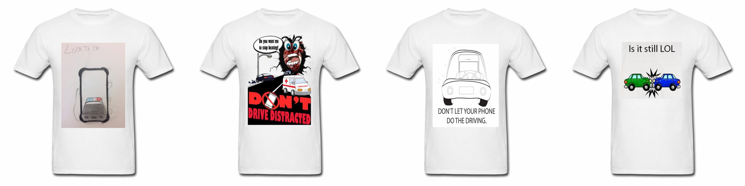 Nebraska State Patrol T-Shirt Design, Voting Open Now