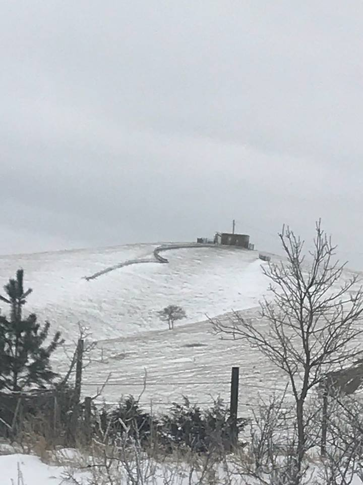 (AUDIO) Region 26 Tower Collapses During Weekend Storm, Gov. Ricketts Issues Disaster Declaration.
