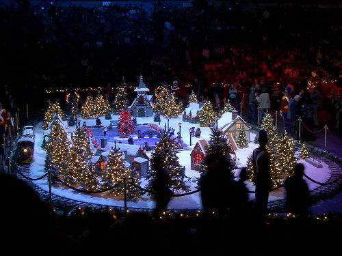 Mannheim Steamroller Thu. Dec 20th