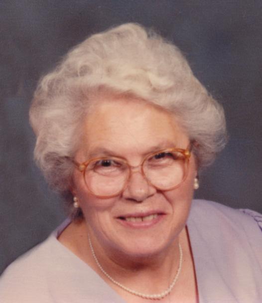 Catherine T. Baillie of Loup City, NE October 25, 2018
