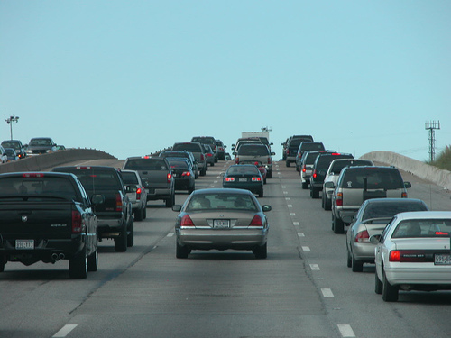 Red Cross Offers Ways to Stay Safe on the Road this Thanksgiving Holiday.