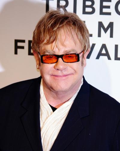 Elton John, Feb 12