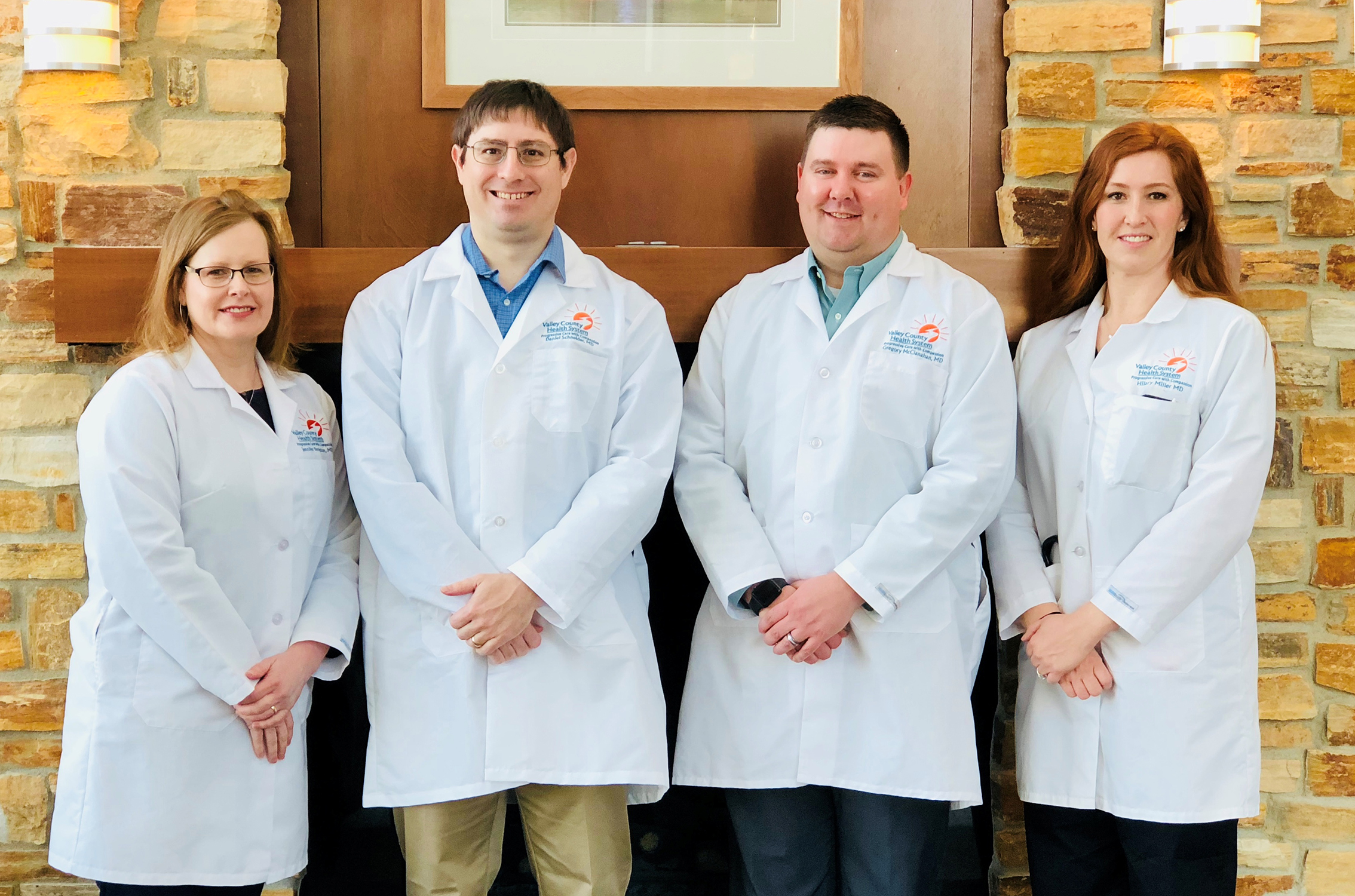 VCHS Ranks Amongst Top 25 Percent Rural Hospitals Nationally for Quality