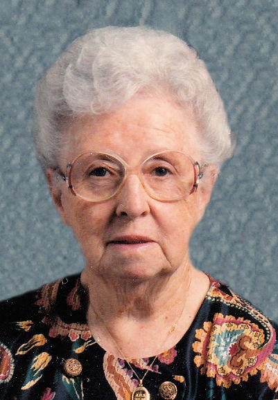 Bette Landon, 92 of Loup City, NE
