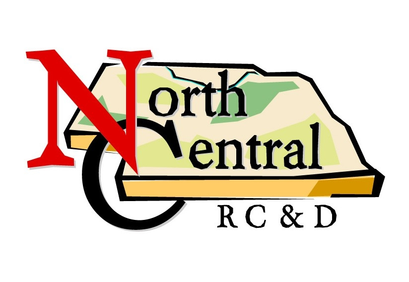 North Central RC&D Held Their Meeting This Week.