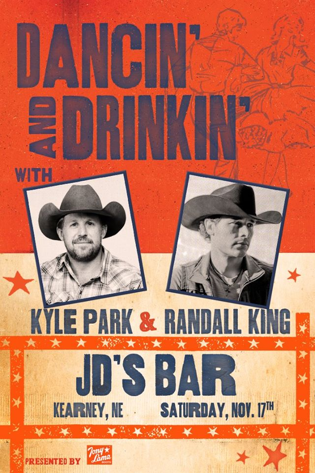 Kyle Park and Randall King Nov. 17