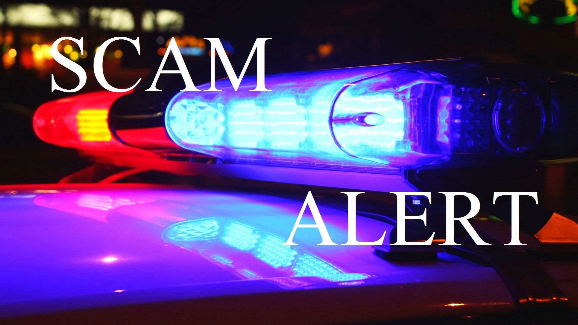 Local Authorities Warning Citizens About Phone Scams
