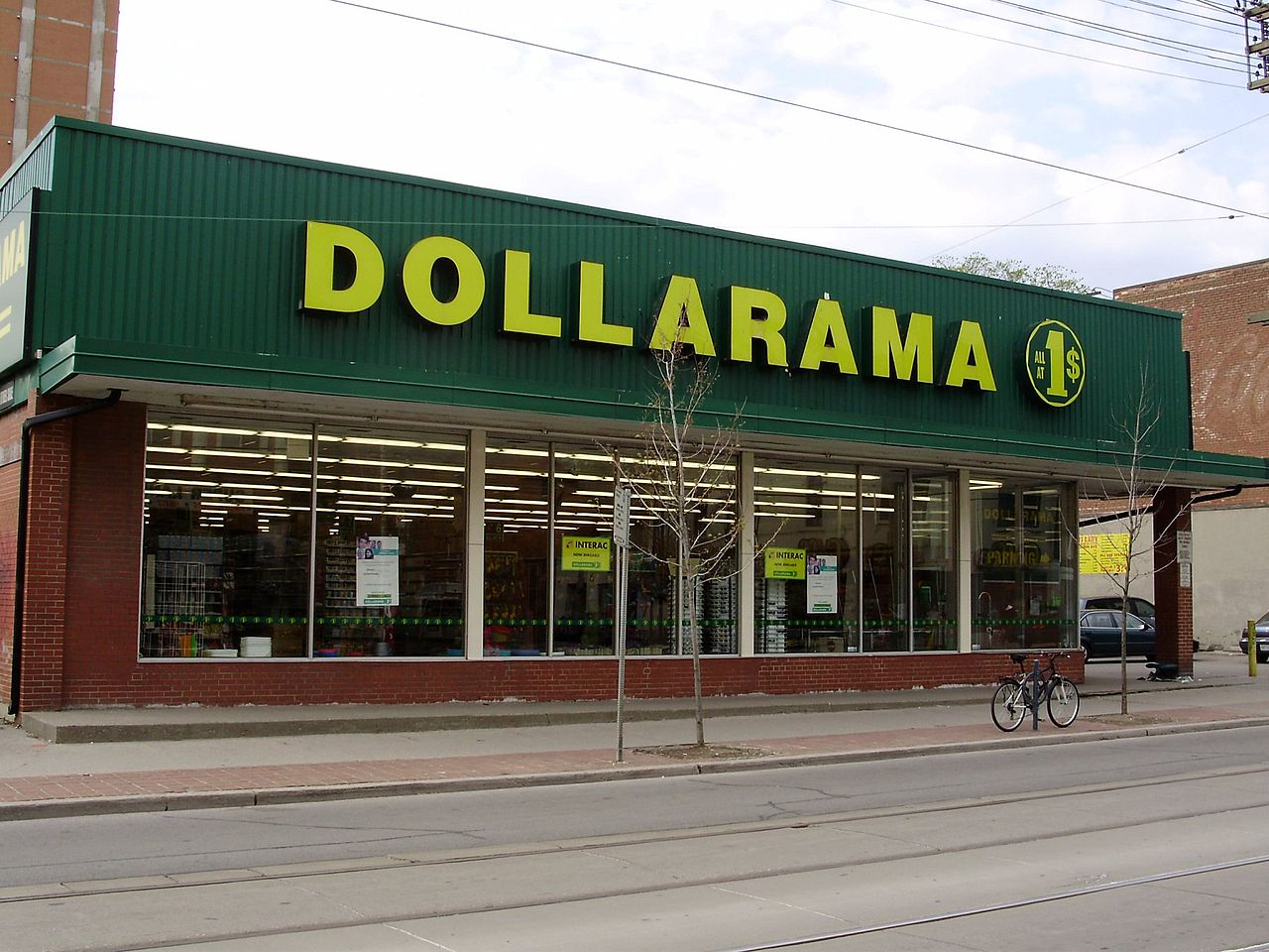 Dollarama launches online store with about 1000 products