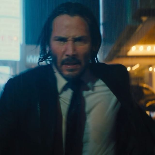 John Wick 3 Trailer Promises Extreme Action, Dogs, And Halle Berry