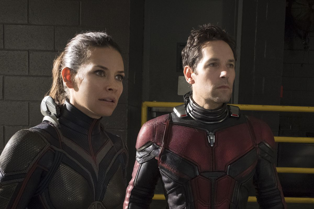 'Ant-Man and the Wasp' Keeps Marvel On Top Of The Game