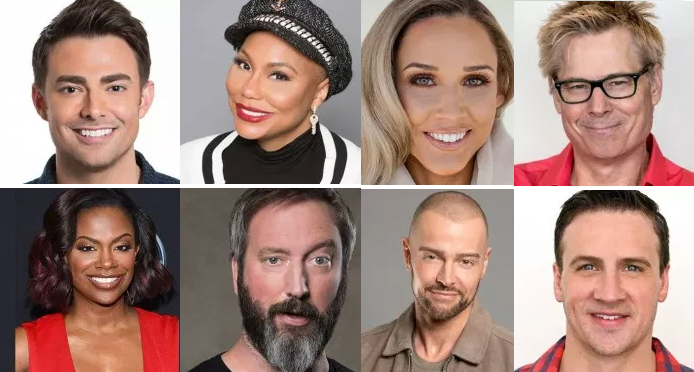 Big brother celebrity 2019 start date | Big Brother 21
