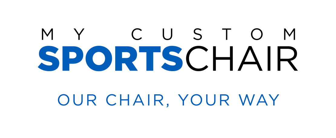 Win a Game Day My Custom Sports Chair!