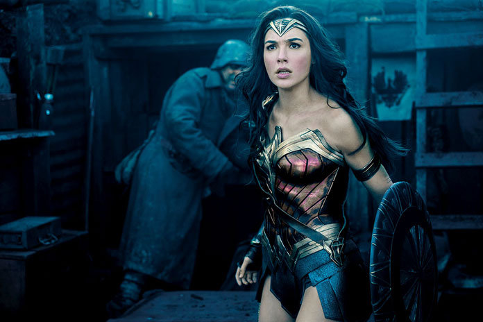 Will 'Wonder Woman 2' Be Set In 1984?! We Think So! DETAILS INSIDE!